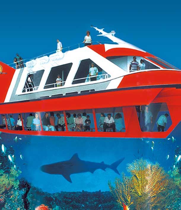 ספינת הזכוכית חוף חנניה