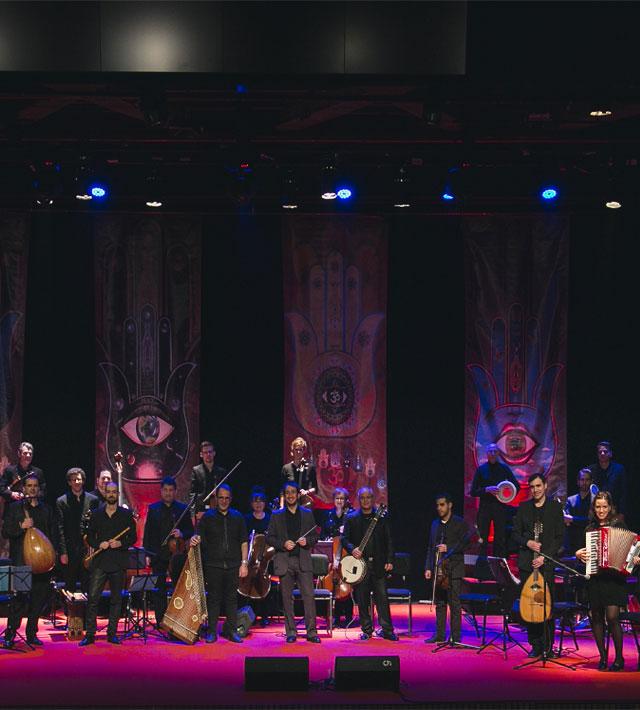 תזמורת ירושלים