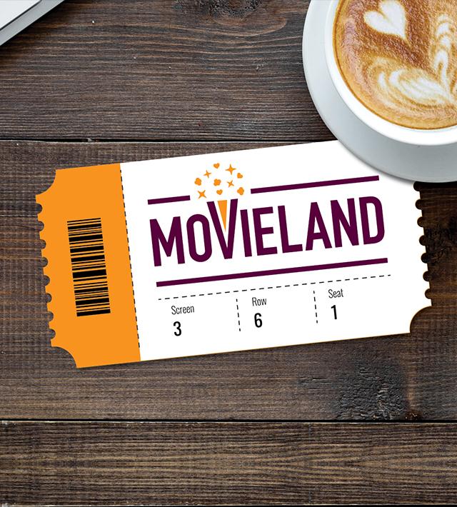 כרטיס לסרט, פופקורן ושתיה
