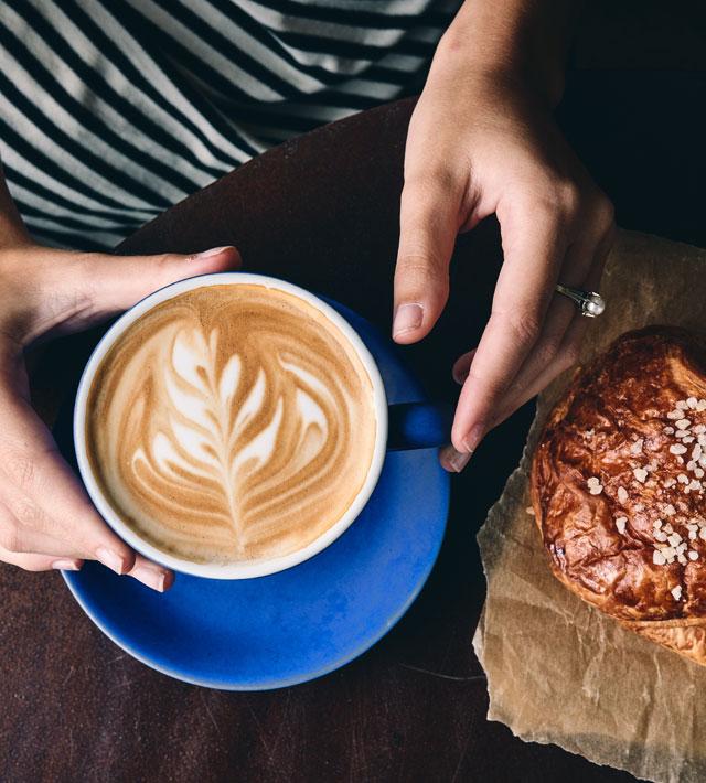 קפה ברשת אילנס