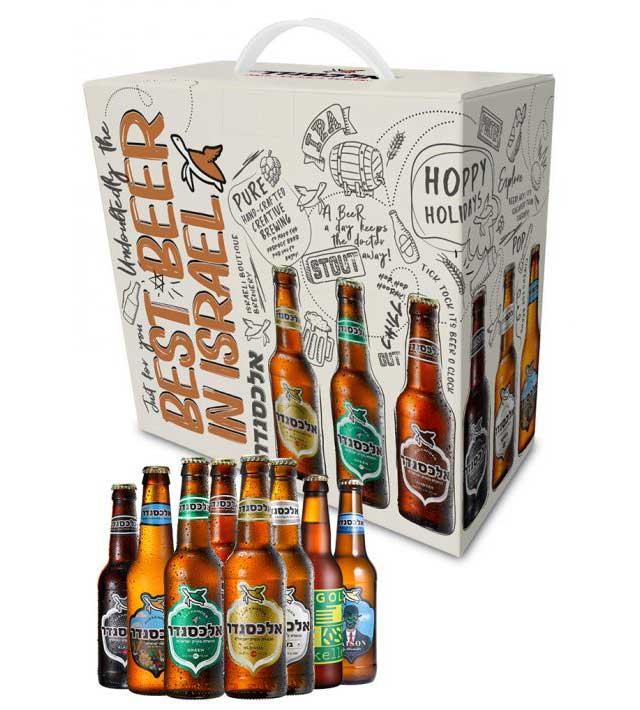 בירה אלכסנדר
