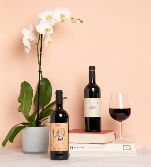 קטגוריית היין