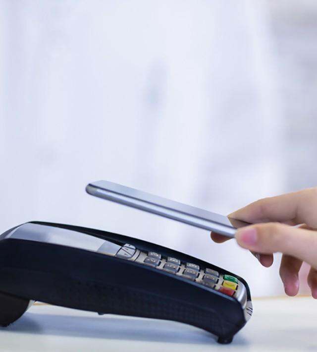 הנחה במעמד החיוב למחזיקי אשראי